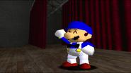 SMG4 Mario's Late! 143