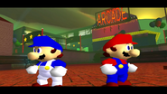 SMG4 The Mario Carnival 045