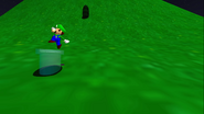 Stupid Mario 3D World 047
