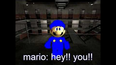 Super Mario 64 Bloopers: Party Rock Prisoners