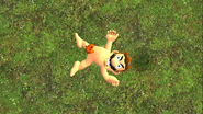 Mario Gets Stuck On An Island 122