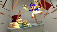 SMG4 Mario The Scam Artist 002