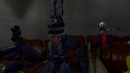 Freddy's Ultimate Custom Spaghetteria 088