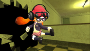 Mario's Big Chungus Hunt 181