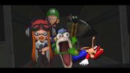 Mario's Prison Escape 285