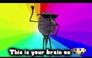 SMG4's Brain