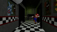 Freddy's Ultimate Custom Spaghetteria 044