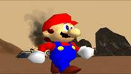 If Mario Was In... Starfox (Starlink Battle For Atlas) 093