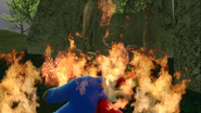 Mario Gets Stuck On An Island 081