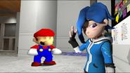 Mario The Ultimate Gamer 034