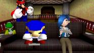 Mario The Ultimate Gamer 166