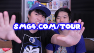 Mario and The Diss Track (SMG4 Tour 09)