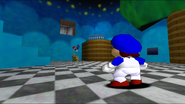 SMG4 Mario's Late! 021