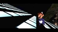 Stupid Mario 3D World 303