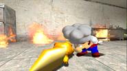 Mario's Hell Kitchen 220