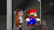 Mario's Prison Escape 301