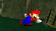 Mario Gets Stuck On An Island 074