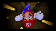 Mario SAW 100