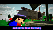 Mario and The Diss Track 220