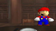 Mario and the Bob Mansion... 050