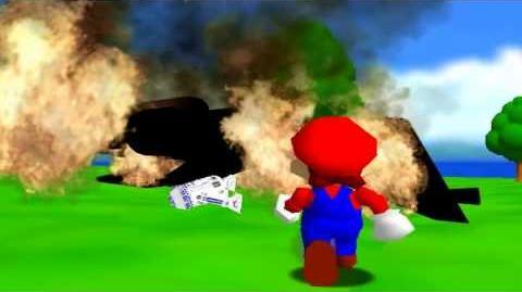 Mushroom wars: that space series?
