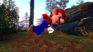 Mario's Big Chungus Hunt 092