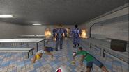 Mario's Prison Escape 136