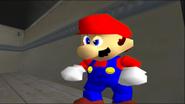 Mario's Prison Escape 304