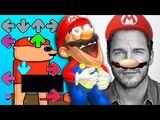 Mario Reacts To Nintendo Memes
