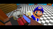 SMG4 Mario's Late! 122
