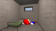 Mario's Prison Escape 005