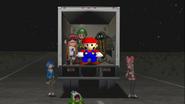 Mario's Prison Escape 310