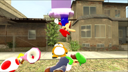 Stupid Mario 3D World 052
