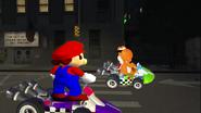 Stupid Mario 3D World 112