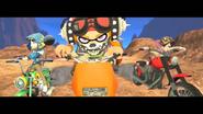 Mad Mario 181