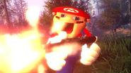 Mario's Big Chungus Hunt 037