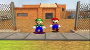 Mario's Prison Escape 035