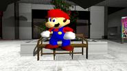 Mario The Ultimate Gamer 011