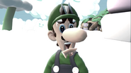 Stupid Mario 3D World 222
