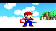 Stupid Mario 3D World 267