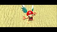 Mario Gets Stuck On An Island 282
