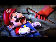 SMG4- Mario goes to the Dentist...
