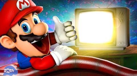 SMG4: Mario's Magical TV