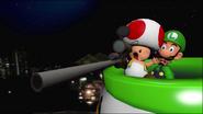 Stupid Mario 3D World 312