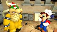 The Mario Café 048