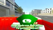 SMG4 Super Mario Taxi 2-13 screenshot
