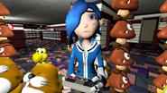 Mario The Ultimate Gamer 022