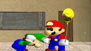 Mario and The Diss Track 015