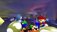 Mario The Ultimate Gamer 094