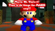 Mario Way